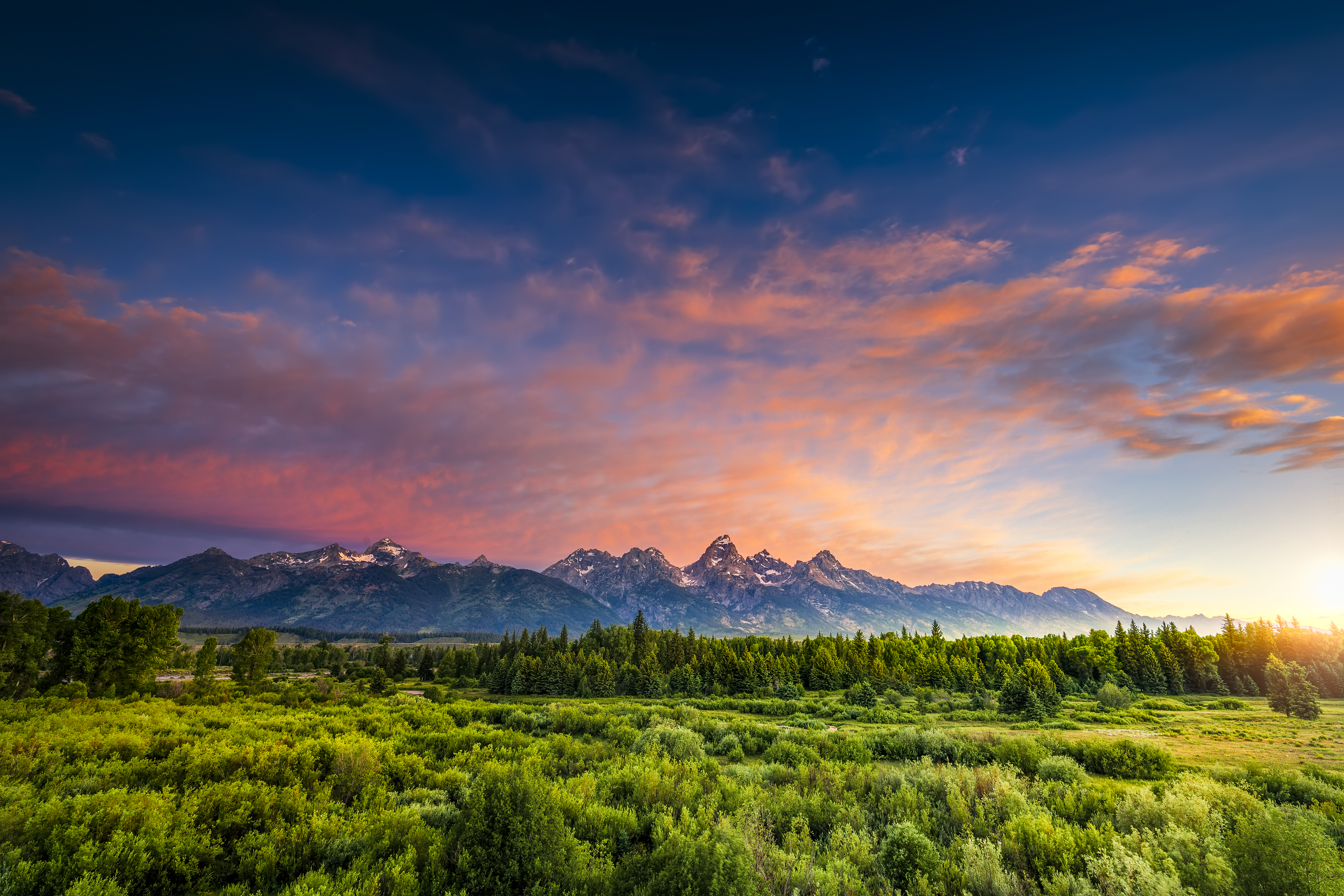 Things to do in jackson hole wyoming villa traveler for What to do in jackson wy