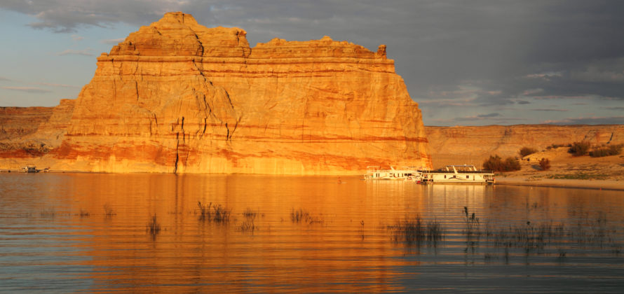 lake-powell-houseboat